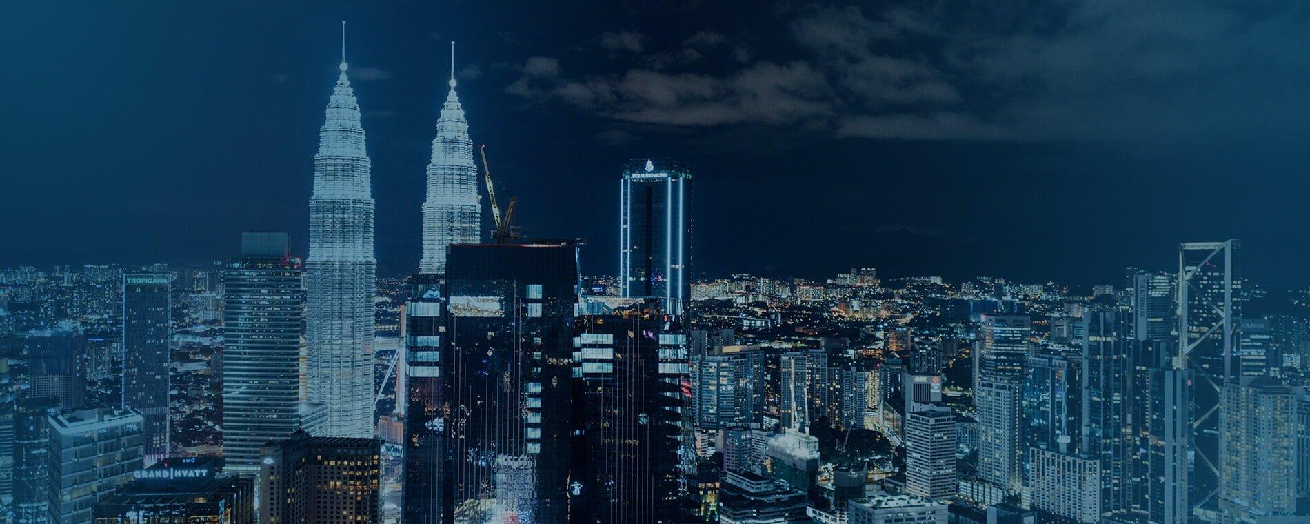 Web Hosting In Kuala Lumpur