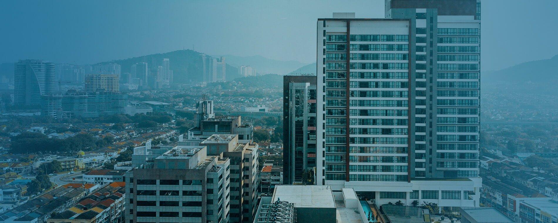 Web Hosting In Petaling Jaya